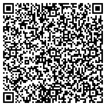 QR-код с контактной информацией организации СВС3, ЧП