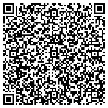 QR-код с контактной информацией организации КЛИМАТПРОМ