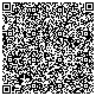 QR-код с контактной информацией организации Харьковский завод штампов и прессформ, АО