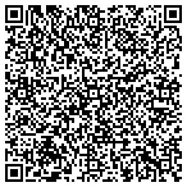 QR-код с контактной информацией организации Понзель И.Ф. ,ЧП