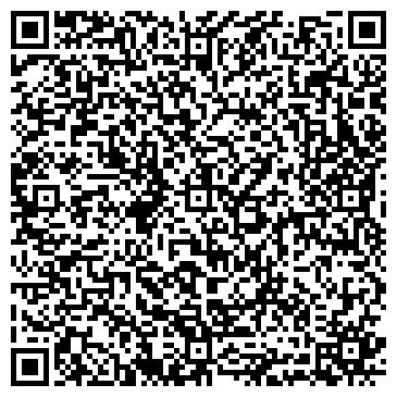 QR-код с контактной информацией организации Крылья дизайна, ЧП
