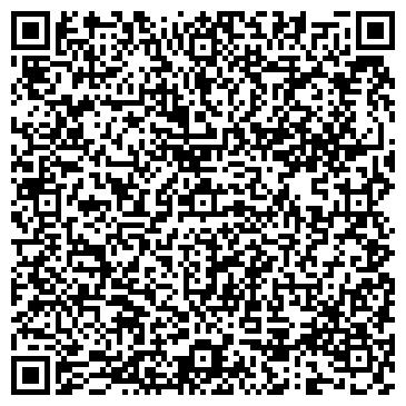 QR-код с контактной информацией организации МИР БЕЗОПАСНОСТИ XXI ВЕК