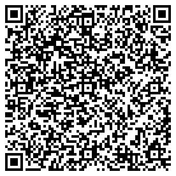 QR-код с контактной информацией организации Дерево-Арт, ООО