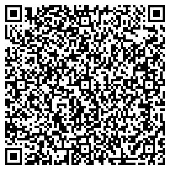QR-код с контактной информацией организации Сплав ТМ, ООО
