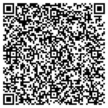 QR-код с контактной информацией организации Эй-Стил, ЧП (A-Steel)