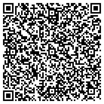 QR-код с контактной информацией организации ПНЕВМО ПЛЮС