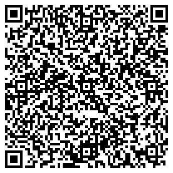 QR-код с контактной информацией организации Аванта, ООО