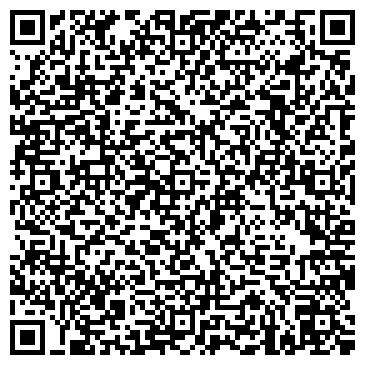 QR-код с контактной информацией организации Торговый Дом Дже Рост, ЧП