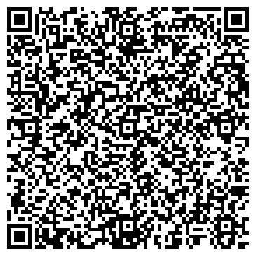 QR-код с контактной информацией организации Киев Метал, СПД (KievMetal)