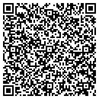 QR-код с контактной информацией организации Бат, ООО