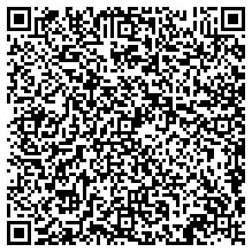 QR-код с контактной информацией организации МегаполисИнвест, ООО
