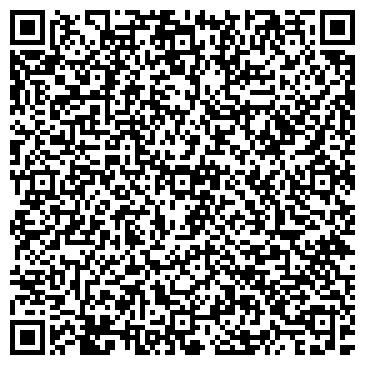 QR-код с контактной информацией организации Мамотько, ЧП