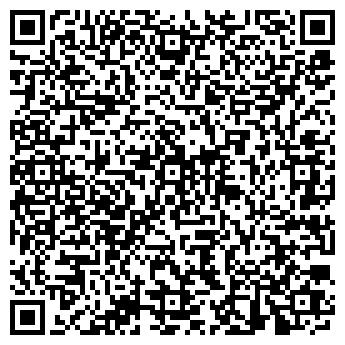 QR-код с контактной информацией организации Ковка Студио, ЧП