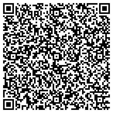 QR-код с контактной информацией организации Знак Качества Плюс, ЧП