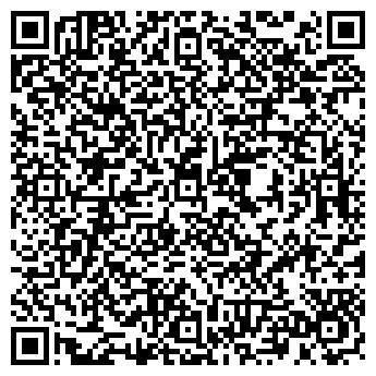 QR-код с контактной информацией организации Мега-Авто Лтд, ООО