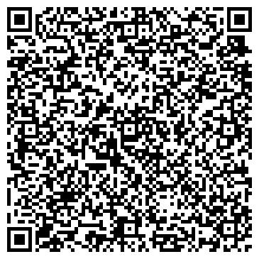 QR-код с контактной информацией организации СК Николь, ЧП