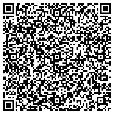 QR-код с контактной информацией организации Меласк-Умный Дом, ЧП