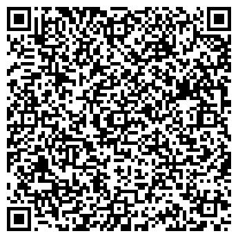 QR-код с контактной информацией организации ТЕРМОЛЭНД
