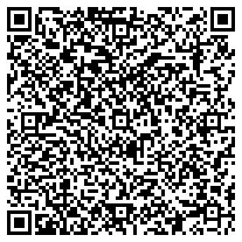 QR-код с контактной информацией организации Биохаус, Компания