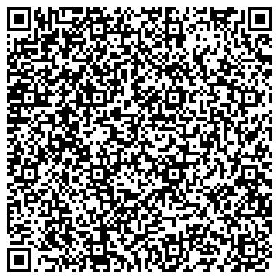 QR-код с контактной информацией организации Деревянные дома проектирование и строительство, ООО
