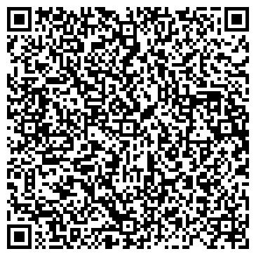QR-код с контактной информацией организации ПокровТехСтрой, ООО