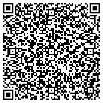 QR-код с контактной информацией организации Гоздо,ЧП