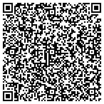 QR-код с контактной информацией организации ДеревоДом, ЧП