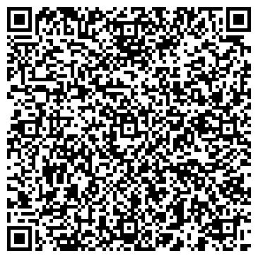 QR-код с контактной информацией организации Форест торг сервис, ООО