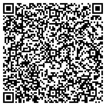 QR-код с контактной информацией организации Вудсток, ЧП