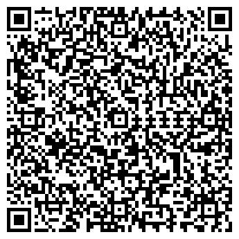 QR-код с контактной информацией организации Топбуд , ООО