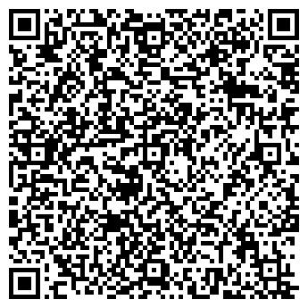 QR-код с контактной информацией организации Лидер, МЧП