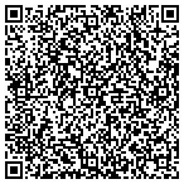 QR-код с контактной информацией организации Манивлец, ЧП