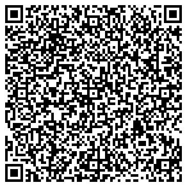 QR-код с контактной информацией организации Кортеж, ЧП