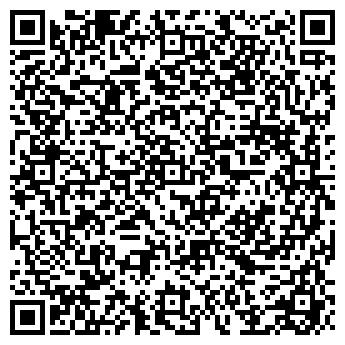QR-код с контактной информацией организации Побутовик, ООО