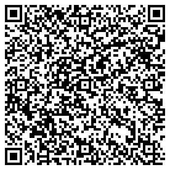 QR-код с контактной информацией организации ЭНЕРГИЯ ХОЛДИНГ