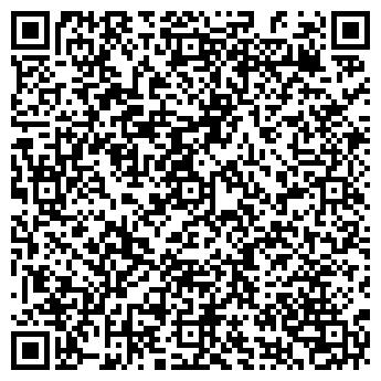 QR-код с контактной информацией организации Мед, МЧП