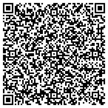 QR-код с контактной информацией организации Шевченко А.И., ЧП