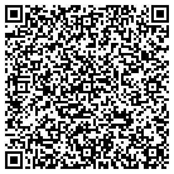 QR-код с контактной информацией организации ПСК София, ООО