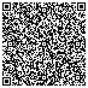 QR-код с контактной информацией организации Темар-Украина, ЧП