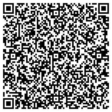 QR-код с контактной информацией организации Цезар А.С., ООО
