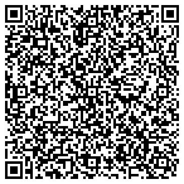 QR-код с контактной информацией организации Деревяные дома, ЧП