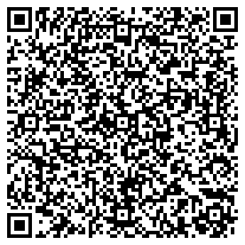 QR-код с контактной информацией организации ВанкоДрев, ООО