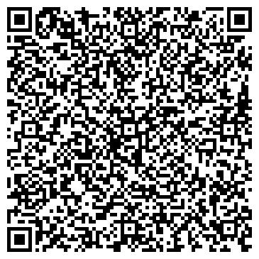 QR-код с контактной информацией организации Экономэнерго, ЧП
