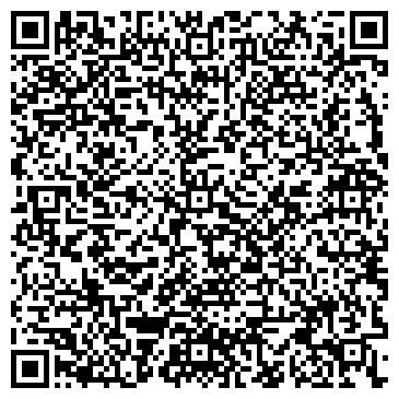 QR-код с контактной информацией организации Крывый М.Р., ФОП