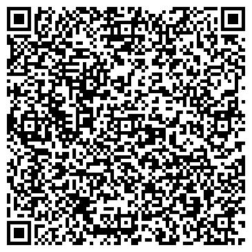 QR-код с контактной информацией организации Пчелка, ФЛП