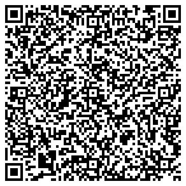 QR-код с контактной информацией организации Православная прогимназия
