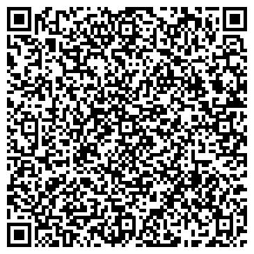 QR-код с контактной информацией организации Авторские камины, ООО