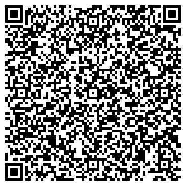 QR-код с контактной информацией организации Автомобильный центр Голосеевский