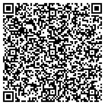 QR-код с контактной информацией организации Автолок, ООО