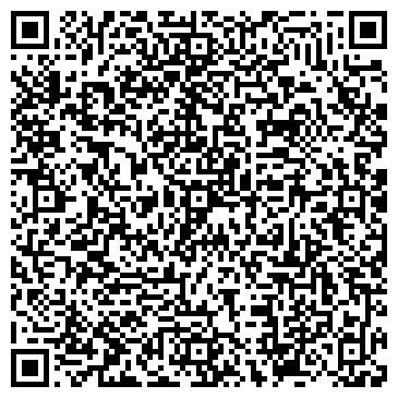 QR-код с контактной информацией организации Сила Света, ООО